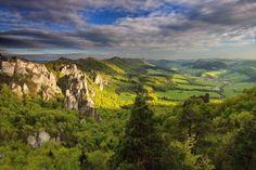 Seeking the real Slovakia