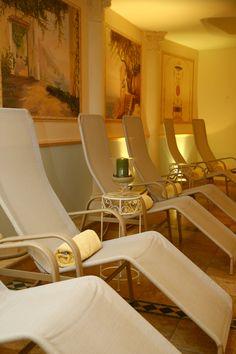 Relax nel Centro Benessere