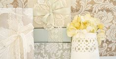 Ribbons and Gift Wrap   she Ministries   Articles   Clips