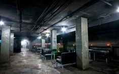The Shelter, Shanghai