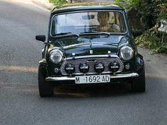 Authi Mini 1275 GT (1973) | Motorfan