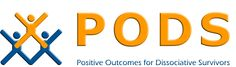 Positive Outcomes for Dissociative Survivors - DDNOS and DID charity http://www.pods-online.org.uk/