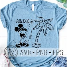 This item is unavailable Make Your Own Shirt, Aloha Friday, Engraved Cutting Board, Disney Images, Transfer Paper, Embroidery Files, Hawaii, Jpg File, Mens Tops