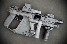 KRISS Super V Vector by SupraMK86, via Flickr