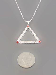 delta sigma theta necklace