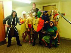 Clash of Clans Halloween!