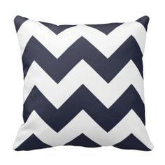 Chevron Pillow with Navy Blue Zigzag This site is will advise you where to buyShopping          Chevron Pillow with Navy Blue Zigzag today easy to Shops  Purchase Online - transferred directly secure and trusted checkout...