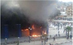 =======INDEPENDANCE DE LA KABYLIE=======: Communiqué du MAK sur les incidents de Vgayet   Ta...