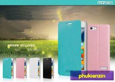 Bao da điện thoại Gionee Elife e6 mini - Giá 170.000đ