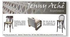 Folder para Jenny Empalhadeira.