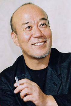 Joe Hisaishi, one of the most intelligent musicians alive today.