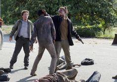 El personaje que no aparecerá en la octava temporada de The Walking Dead. Los fans no están felices