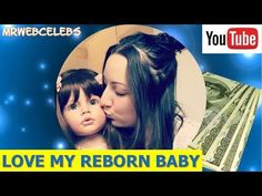 How much does LOVE MY REBORN BABY make on YouTube 2017 - WATCH VIDEO here -> http://makeextramoneyonline.org/how-much-does-love-my-reborn-baby-make-on-youtube-2017/ -    how much do youtubers make actual dollar amounts shown  How much does LOVE MY REBORN BABY make on YouTube? Enough to buy a few more dolls at least! How much money does LOVE MY REBORN BABY earn on YouTube and how much income does LOVE MY REBORN BABY make per month in actual dollar amounts. I...