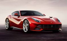 Latest Ferrari F12 Berlinetta HD Wallpapers Free Download | Full HD Wallpapers