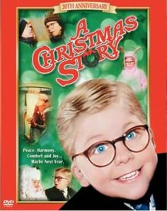 I love this movie at Christmas!