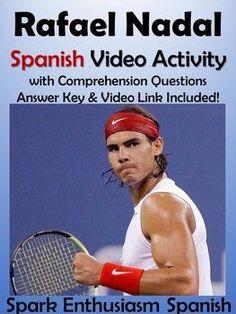 The Tennis Greats: Rafael Nadal – Learn Tennis Club Tennis Rules, Sport Tennis, Teamwork Skills, How To Play Tennis, Tennis Equipment, Tennis Workout, Fifty Birthday, Tennis Elbow, Comprehension Questions