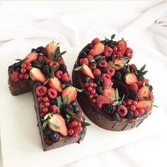 Que perfeição! Por @svetlovecakes #encontrandoideias #blogencontrandoideias #chocolate