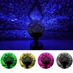 eBought Star Night Light Projector, DIY Sky Projection Night Lamp 12 Constellation Lights for Kid Baby Bedroom,Christmas Gift Projector Lamp, Starry Night Light, Led Night Light, Stars At Night, Star Night, Night Light Projector, Sleeping Under The Stars, Night Lamps, Angels