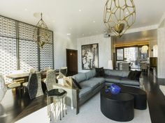 Flyers Owner Ed Snider Lists Gramercy Park Pad for $8.75M - On the Market - Curbed NY