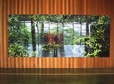 "Bienal de Arte de SP. Parte da série ""Transcendental Fabrication"" #bienal #bienalsaopaulo #saopaulo #sp #arte #art #reallife #lifestyle #photo #marcelocoelho"