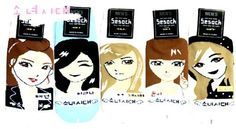 SNSD Girls Generation Kpop Socks 5 Pairs Featuring Taeyeon, Tiffany, Jessica, Yoohna & Yuri (Large) by Sesock. $17.99. 5 pairs of your favorite SNSD members sock.... Featuring: Taeyeon, Tiffany, Jessica, Yoohna & Yuri   - New with tags (Imported From South Korea) - Flexible size : 230-270 mm One Size Fit Most  Women US Shoe Size: 7-11 and Men US Shoe Size : 5.5~9.5  *note* The sock is marketed toward men because most women in Korea have very small feet. There are a lot of w...