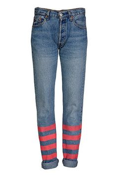 Every Pair Of Jeans You Need For Spring #refinery29  http://www.refinery29.com/womens-jeans#slide-3  Lulu