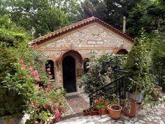 Lesbos Agiassos Zoodohos Pigi   Greece.com   http://lesbos-eiland.webs.com