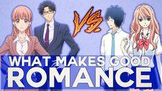 Wotakoi: Love is Hard for Otaku Vs 3D Kanojo What Makes Good Romance - YouTube