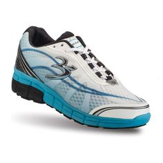Check out these shoes from Gravity Defyer.  Women's NEXTA White Athletic Shoes | GravityDefyer.com