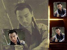 Wow, This is great!!!  Bidam again.... sigh   Kim Nam Gil fan art
