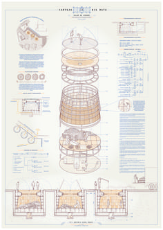 Final Thesis// Research center for traditional Sevillian pottery and ceramics// Recovery of La Cartuja factory//September 2015