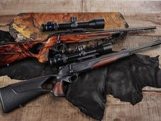 Bushcraft, Rifle Accessories, Rifle Stock, Bolt Action Rifle, Sporting, Cigars And Whiskey, Hunting Rifles, Cool Guns, Firearms