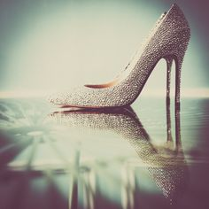 Christian Louboutin Wedding Shoes- Photography by Studio PLP
