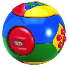 Tolo Toys Puzzle Ball ** Read more reviews of the product by visiting the link on the image.Note:It is affiliate link to Amazon.