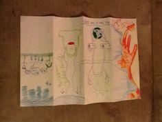 Art collab  Names from left to right  Tav Mehtab Tarun Zachary