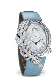 Breguet watches Rêve de Plume high jewellery timepiece draws inspiration from… Bracelet Cuir, Bracelet Watch, Quill And Ink, Gold Diamond Watches, Gold Models, Leather Watch Bands, High Jewelry, Luxury Watches, Fashion Watches