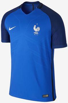 Camisas da UEFA Euro 2016 - Grupo A - Show de Camisas 2c39f7a770822