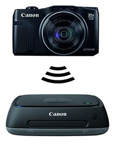 Canon PowerShot SX710 HS plus Connect Station CS100 Bundle - http://kameras-kaufen.de/canon/schwarz-canon-powershot-sx710-hs-digitalkamera-3