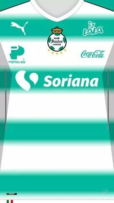 Club Santos Laguna of Mexico wallpaper.
