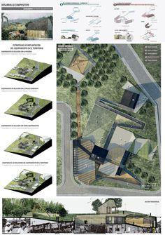 Galería de Los 12 mejores proyectos arquitectónicos de fin de carrera en Colombia - 18