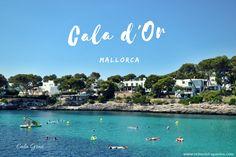 Cala d'Or - Reisetipps für den schönen Urlaubsort an Mallorcas Südost-Küste  Die schönsten Strände, Buchten, Ausflugsziele, Restaurants und Hotels in Cala d'Or jetzt auf www.reiseziel-spanien.com/spanische-urlaubsziele/balearen/mallorca/cala-d-or/