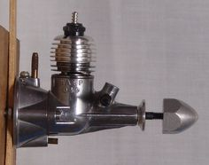 Wasp 049 Control Line or Free Flight Model Airplane Engine New | eBay