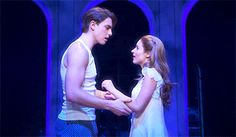 bandstand deserved better — Although the Tsar did not survive, one daughter. Anastasia Broadway, Anastasia Musical, Princess Anastasia, Theatre Nerds, Musical Theatre, Theater, Christy Altomare, Dear Even Hansen, Journey To The Past