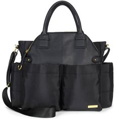 Skip Hop - Chelsea Diaper Satchel at West Coast Kids