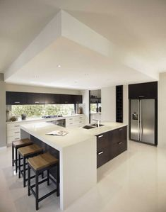 Studio M by Metricon - Kitchen Gallery