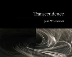 Transcendence, abstract art book - John WR Emmett $20.00