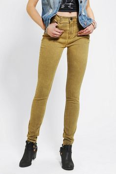 BDG Twig High-Rise Jean  Available in Two Lengths!