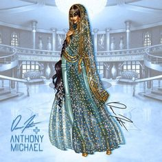 Jasmine by Daren J and Anthony Michael
