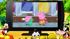 Gamevid Peppa Pig   Special New English  5 Hours Non Stop
