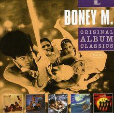 Bony M - Original Album Classics